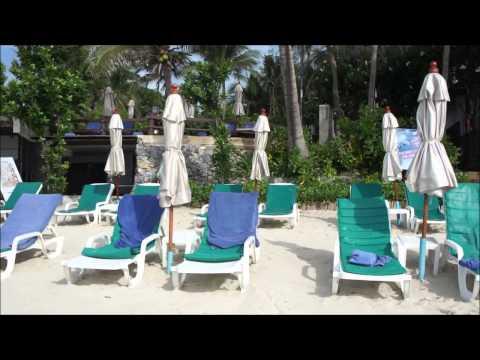 Banana Fan Sea Resort Koh Samui Chaweng Beach