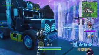 the plug w/Rxsuperstar #tbt lets play some fortnite avengers end game