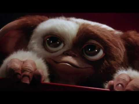 Gremlins 2: The New Batch Soundtrack- End Credits HD