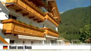 Pension Bacherhof - Alpetour - Südtirol