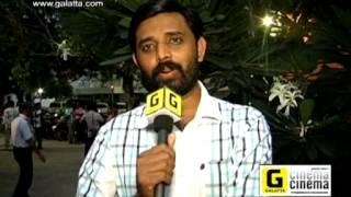 Palakkattu Madhavan Team Speaks About The Movie