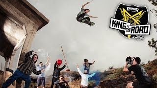 King of the Road 2013: Webisode 4