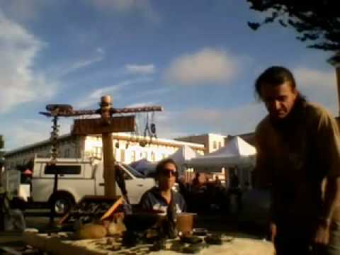 Happily Jaded Pacific Grove Farmer's Market