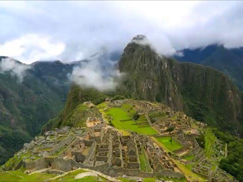Time Lapse, Peru, Bolivia