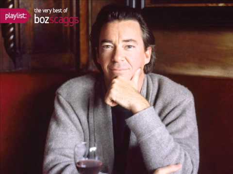 Boz Scaggs - It's Over