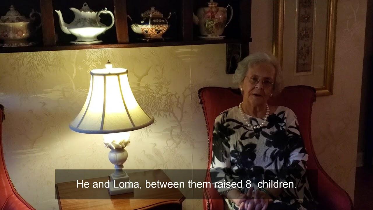 Reta Gordon, Grandmother of Mètis Nation Endorses Hank Rowlinson for MNO Chair.