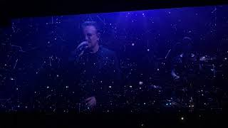 U2 Milan Landlady 2018-10-12 (live debut!) - U2gigs.com