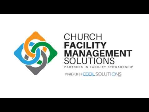Church Facility Management Solutions (CFMS) Introduction