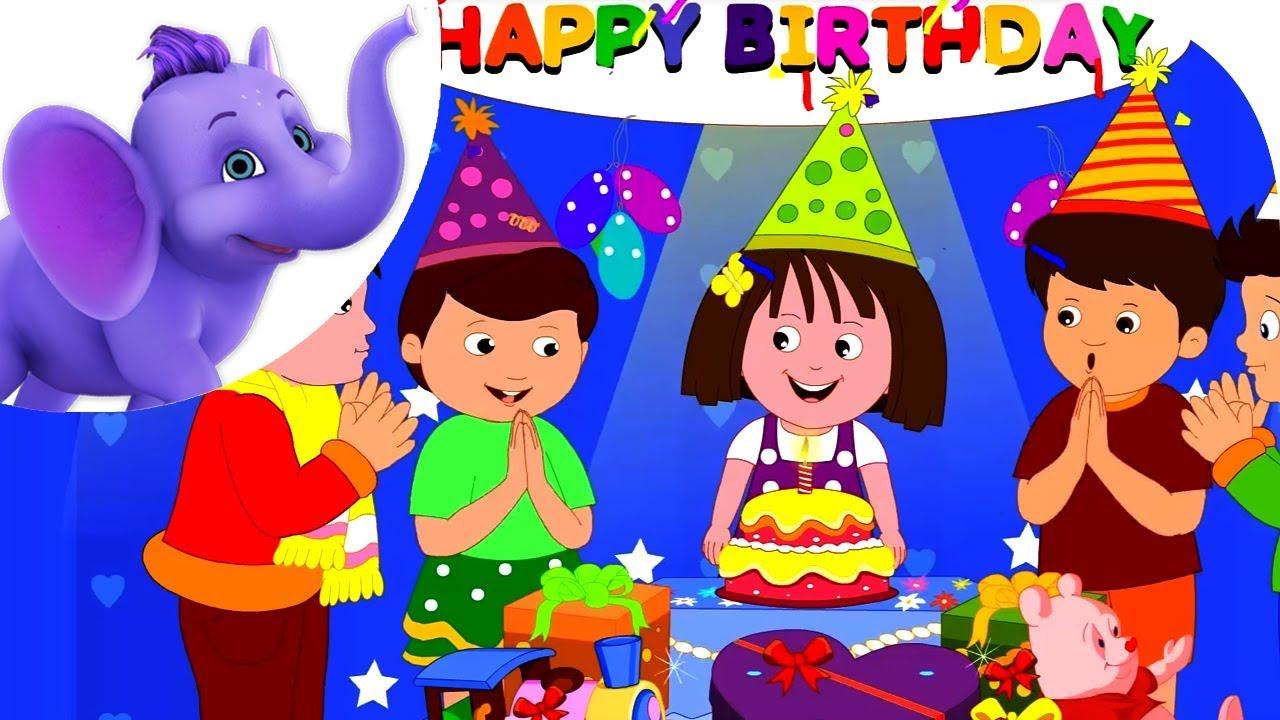 Its Your Happy Birthday