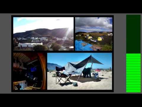 Hackbases, Hacker Nomadism - David Potocnik - 32c3 Lightning talk