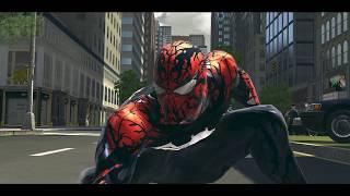 Spider-Man PS4 & Black Suit