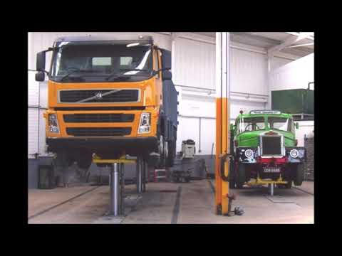 Mobile Truck Maintenance Services And Cost In Edinburg Mission McAllen TX | (956) 278 - 8258