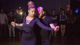 """Они """"Взорвали"""" интернет!! - ЛЮБОВНИКИ 💗 танцуют Ataka & Alemana new clip 2018"""
