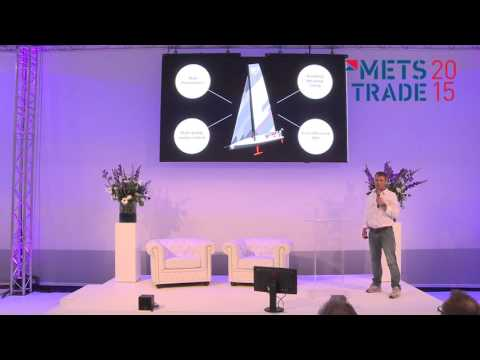 InnovationLAB STAGE METSTRADE 2015 - The Volvo Ocean Race and Boatyard 2.0 (the next edition)