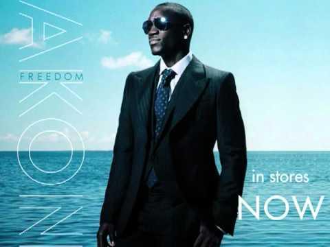 Akon   Right Now na na na HQ