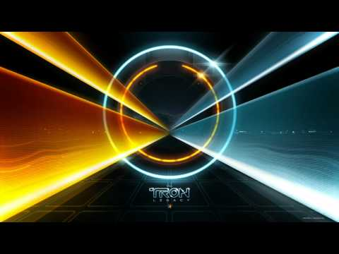 Journey   Separate Ways  Tron Soundtrack  720p