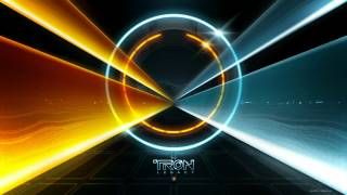 Journey   Separate Ways  Tron Soundtrack  720p