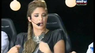 Nadine Njeim - Bel hawa sawa - PART 2 - نادين نجيم - بالهوا سوا  - MTV