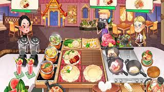 Cooking Adventure: Thai Restaurant Level 41 screenshot 5