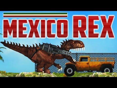 Mexico Rex (Full Game) - Y8 Game | Eftsei Gaming