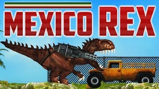 Mexico Rex (Full Game) - Y8 Game | Eftsei Gaming