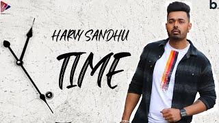 Time | Harvy Sandhu | Leaked Version | New Punjabi Song 2021