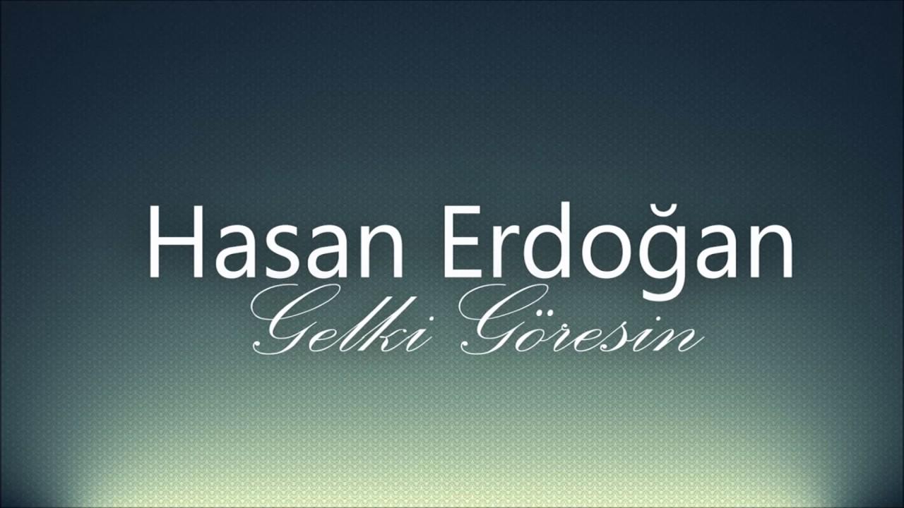 Hasan Erdoğan - Olmaz Olsun