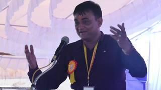 Kurmi Samaj अखिल भारतीय कुर्मी क्षत्रिय समाज महासभा सितंबर 2018, झालावाड़, पूरे प्रोग्राम part B 2