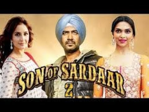 Son Of Sardaar movie english subtitles download for movies