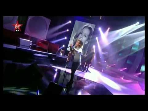 Amel Bent - Le Mal de Toi (Virgin17) Hommage à Michael Jackson