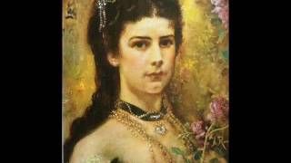 "Duchess Elisabeth ""Sisi"" in Bavaria/Empress Elisabeth of Austria, Queen of Hungary [Lonely - 2NE1]"