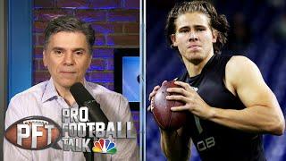Do Miami Dolphins control the 2020 NFL Draft? | Pro Football Talk | NBC Sports