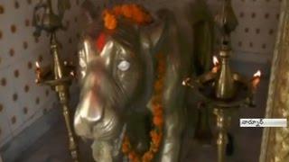 Khamdev Jathara in Adilabad - Watch Exclusive
