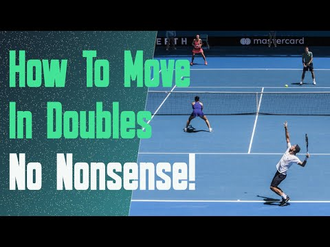 Thumbnail: Doubles - Offensive & Defensive Positioning (Matchplay Analysis)