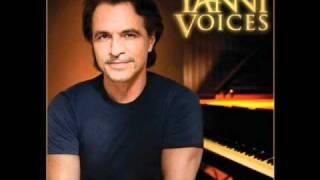 Yanni - Nei tuoi Occhi  (Voices, 2009)  (Audio only)