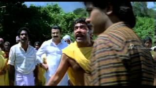 Sakthivel - Vijayakumar's emotional outburst