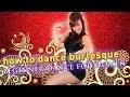 How To Burlesque Dance - Lesson Pt. 1 (Beginner Dance For Women)