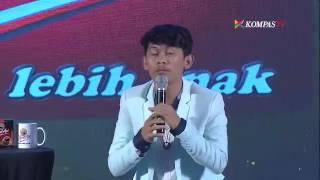 Video Indra Jegel Stand Up Comedy || Pacaran Bikin Lama Skripsi download MP3, 3GP, MP4, WEBM, AVI, FLV April 2017
