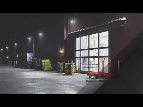 Ucld Led Undercabinet From Lithonia Lighting Youtube