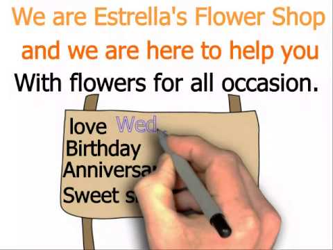 video:Send flowers anywhere in Dallas