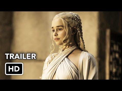 Game of Thrones Season 5 Trailer (HD)