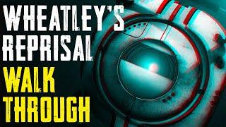 Portal 2 - Wheatley's Reprisal