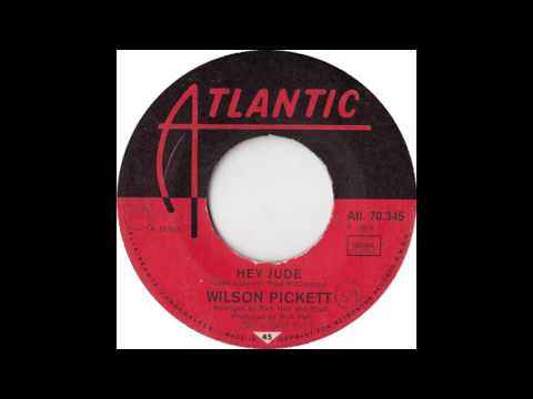 Songology, Hey Jude - Wilson Pickett