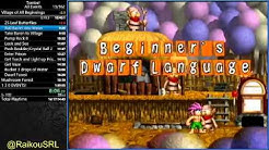 Tomba! All Events(100%) in 1:28:10