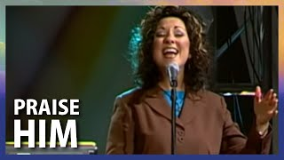 Download Praise Him - Terry MacAlmon MP3 song and Music Video