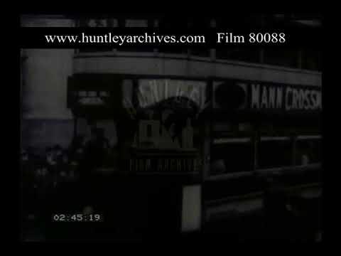 Hoxton Britannia Theatre, 1920s - Film 80088