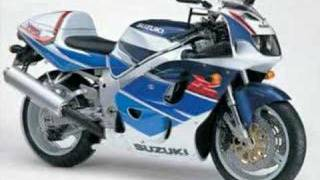 gsx r750 1985 2007 fast transitions