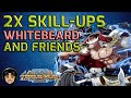 All of the Double Skill-Ups JPN, Whitebeard Shows His Love [One Piece Treasure Cruise] Songs