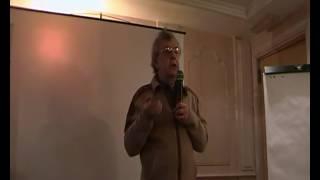 Беслан Карданов   Уникальная лекция в Киеве