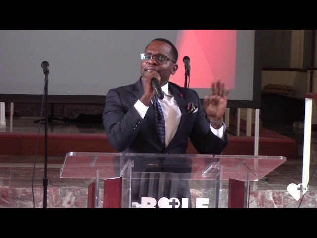 For They are Blessed (featuring Abdele George)